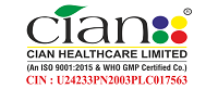 CIAN HEALTH CARE PVT LTD
